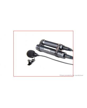 Aputure Omni-directional Lavalier Microphone