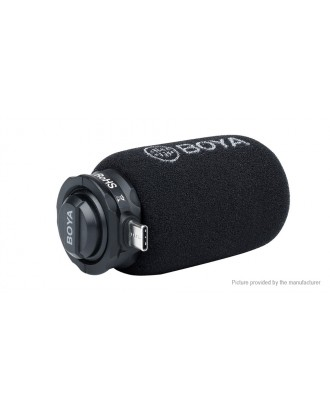 BOYA BY-DM100 Professional Stereo Condenser Microphone