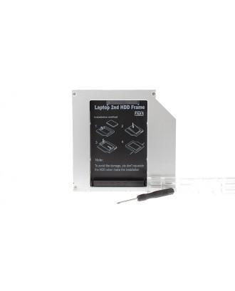 2.5'' / 9.5mm SATA 2nd Hard Drive Caddy Tray