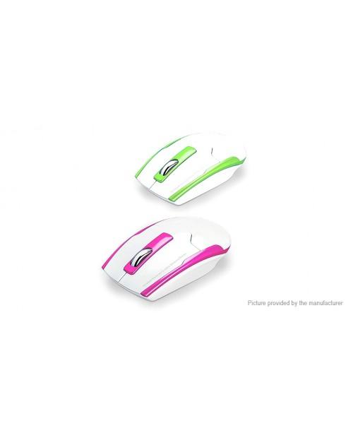 2.4GHz Wireless Keyboard + Mouse Set