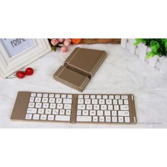 B.O.W HB022A Folding Bluetooth V3.0 Keyboard