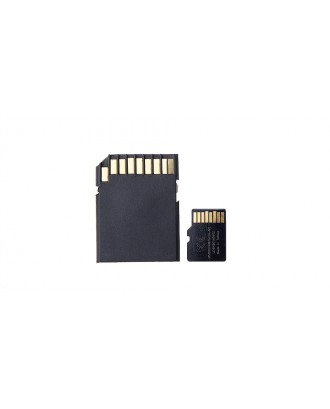 32GB microSDHC Memory Card w/ Card Adapter and 2-in-1 Card Reader