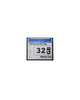 120X Compact Flash CF Memory Card (32GB)