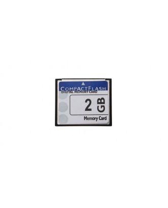120X Compact Flash CF Memory Card (2GB)