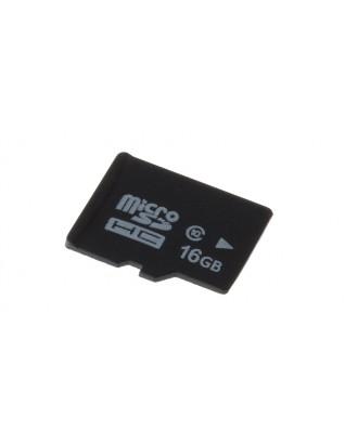 16GB microSDHC Memory Card