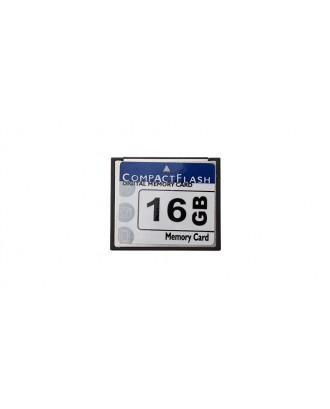 120X Compact Flash CF Memory Card (16GB)