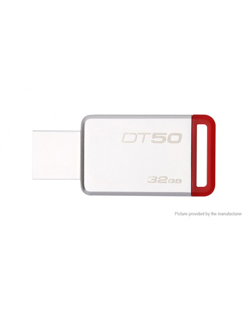 Authentic Kingston DT50 USB 3.1 Flash Drive (32GB)