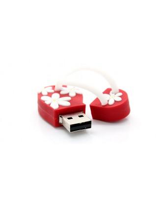 Japanese Slipper Style USB Flash/Jump Drive (16GB)