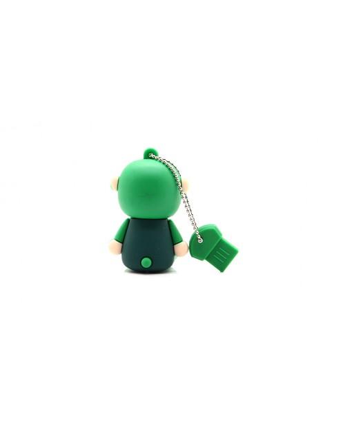 Big Mouth Monkey USB Flash/Jump Drive (2GB)