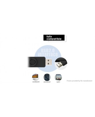 NUIFLASH NF-M230 High Speed USB 2.0/Micro-USB Flash Drive (32GB)
