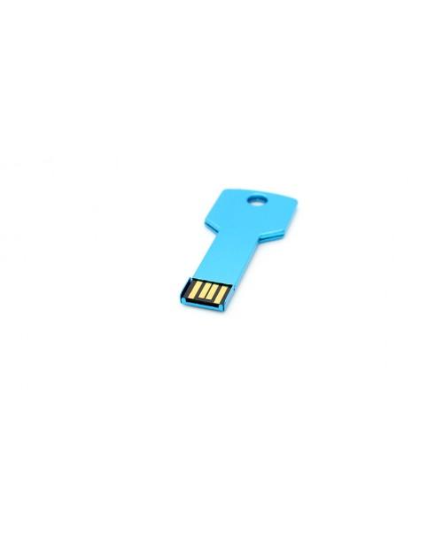 Key Style USB Flash / Jump Drives (2GB)